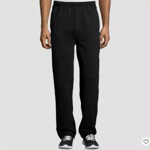 Hanes Men's EcoSmart Fleece Sweatpants M